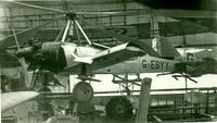 G-EBYY @ OOOO - Recently discovered picture. - by Graham Reeve