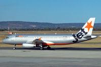 VH-VQH @ YPPH - Airbus A320-232 [2766] (Jetstar Airways) Perth-International~VH 29/03/2007