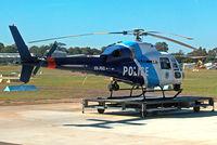 VH-PHX @ YSBK - Eurocopter AS.355N Ecueuil II [5623] (Police) Bankstown~VH 28/03/2007