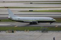 N753MA @ MIA - Miami Air