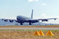 A20-623 @ YMAV - Boeing 707-338C [19623] (Royal Australian Air Force) Avalon~VH 22/03/2007 - by Ray Barber