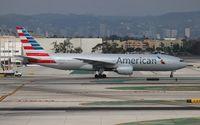 N765AN @ LAX - American