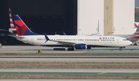 N842DN @ LAX - Delta