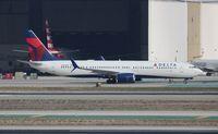 N843DN @ LAX - Delta