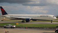 N843MH @ ATL - Delta