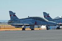 A27-33 @ YMAV - BAE Systems Hawk 127 [DT-033] (Royal Australian Air Force) Avalon~VH 22/03/2007 - by Ray Barber