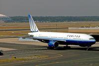N769UA @ EDDF - Boeing 777-222 [26921] (United Airlines) Frankfurt~D 09/09/2005