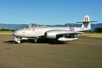 VH-MBX @ YWOL - VH-MBX Albion Park NSW 2013 - Wings over Illawarra - by Arthur Scarf