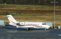 D-AONE @ EDDK - Air Alliance, is parked on the apron at Köln / Bonn Airport(EDDK) - by A. Gendorf
