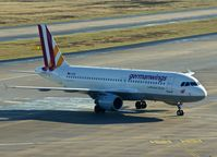 D-AIPZ @ EDDK - Germanwings, is here taxiing at Köln / Bonn Airport(EDDK) - by A. Gendorf