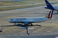D-AIQL @ EDDK - Germanwings, seen here at Köln / Bonn Airport(EDDK) - by A. Gendorf