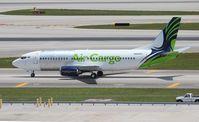 N905AU @ MIA - Aloha Cargo