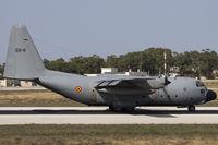 CH-11 @ LMML - Runway 13 - by Roberto Cassar