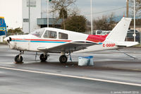 C-GQQP @ CYNJ - At Langley Regional Airport - by James Abbott