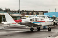 C-GQQP @ CYNJ - At Langley Regional Airpot - by James Abbott