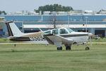 N909CB @ OSH - 2015 EAA AirVenture - Oshkosh, Wisconsin