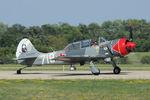 N718PH @ OSH - 2015 EAA AirVenture - Oshkosh, Wisconsin