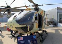 09-72105 @ LFPB - Eurocopter UH-72A Lakota, Static display, Paris-Le Bourget (LFPB-LBG) Air show 2015 - by Yves-Q