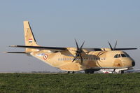 1179 @ LMML - Casa C-295M 1179(SU-BSZ) Egyptian Air Force - by Raymond Zammit