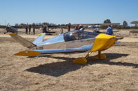 19-5339 @ YECH - 19-5339 At the AAAA fly in Echuca 2015 - by Arthur Scarf