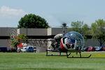 N984B @ OSH - 2015 EAA AirVenture - Oshkosh, Wisconsin