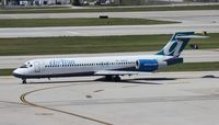 N992AT @ FLL - Air Tran