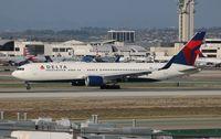 N1608 @ LAX - Delta