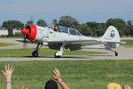 N252TW @ OSH - 2015 EAA AirVenture - Oshkosh, Wisconsin