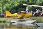N2505P @ OSH - 2015 EAA AirVenture - Oshkosh, Wisconsin
