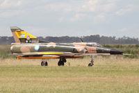 C-408 @ SAZT - at Tandil, Malvina peint - by B777juju