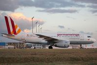 D-AGWQ @ EDDP - Arrival from STR on twy W..... - by Holger Zengler