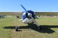 N3026B @ LAL - Cessna 195B