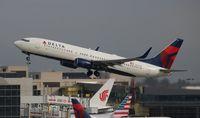 N3744F @ LAX - Delta