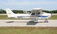 N4577 @ LAL - Cessna 172S