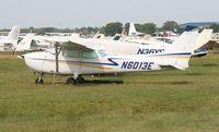 N6013E @ LAL - Cessna 172N