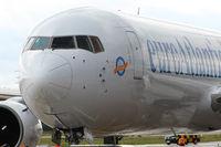CS-TLO @ EDDW - Parking position - by CityAirportFan
