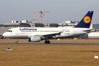 D-AIBA @ EDDW - Lufthansa (DLH/LH) - by CityAirportFan
