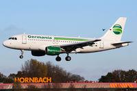 D-ASTY @ EDDW - Germania (GMI/ST) - by CityAirportFan