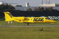 D-CURE - LJ60 - Aero-Dienst