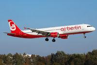 D-ABCJ @ EDDH - Air Berlin (BER/AB) - by CityAirportFan