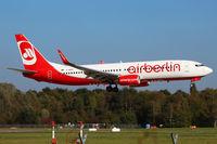 D-ABKJ @ EDDH - Air Berlin (BER/AB) - by CityAirportFan
