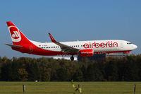 D-ABKN @ EDDH - Air Berlin (BER/AB) - by CityAirportFan