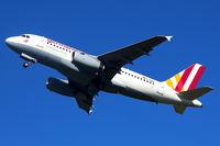 D-AGWX @ EDDH - Germanwings (GWI/4U) - by CityAirportFan