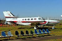 JA5238 @ RJAA - Cessna 421B Golden Eagle [421B-0602] Tokyo-Narita~JA 09/11/2005