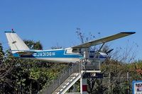 JA3136 @ RJAA - Cessna 175A Skylark [56769] Tokyo-Narita~JA 09/11/2005