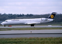 D-ACPM @ LFBO - Ready to take off from rwy 15L... Lufthansa titles... - by Shunn311