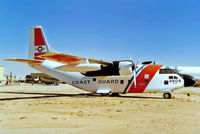 55-4505 - 4505   Fairchild C-123B Provider [20166] (Unite States Coast Guard) Tucson-Pima Air and Space Museum~N 15/10/1998 - by Ray Barber