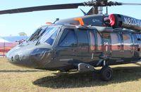 N8034M @ SUA - Sikorsky H-60 trainer