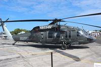 N8034M @ SUA - H-60 trainer