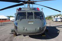 N8044X @ SUA - S-70A Blackhawk